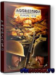 Aggression - Europe 1914 v.1.23 (PC/RUS/RePack)