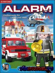 Playmobil Alarm (PC)