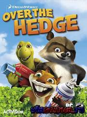 Over the Hedge (PC/RUS)