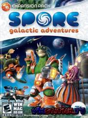 Spore. Complete Collection 3 in 1 (PC/RUS/RePack)