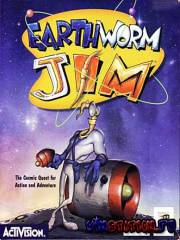 Earthworm Jim / Червяк Джим (PC)