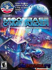 Moonbase Commander (PC)