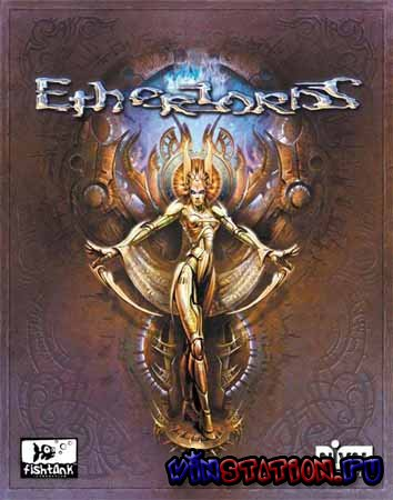������� Etherlords / �������� (PC/RUS) ���������
