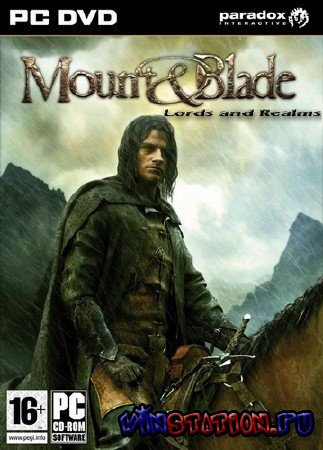 Скачать Mount and Blade MOD: Lords and Realms (2009/RUS/RePack) бесплатно