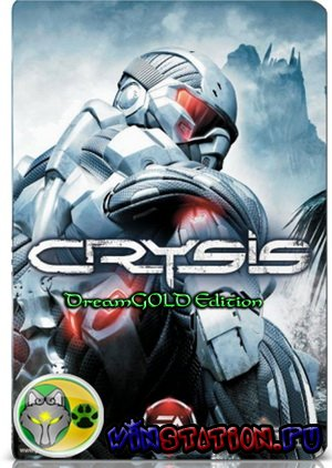 Скачать Crysis + Crysis Warhead DreamGOLD Edition (PC/RUS) бесплатно