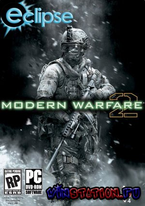 Скачать Call Of Duty: Modern Warfare 2 (PC/RUS/Repack) бесплатно