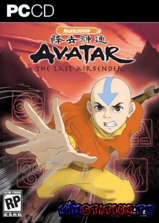 Скачать Avatar: The Last Airbender (PC/RUS) бесплатно