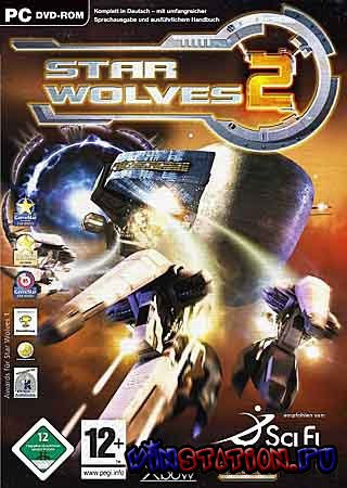 ������� Star Wolves II (PC/RUS) ���������