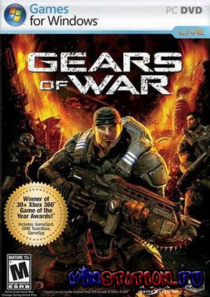 ������� Gears of War (PC/RUS/Repack) ���������