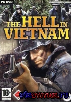 Вьетнамский ад / The Hell in Vietnam (PC)