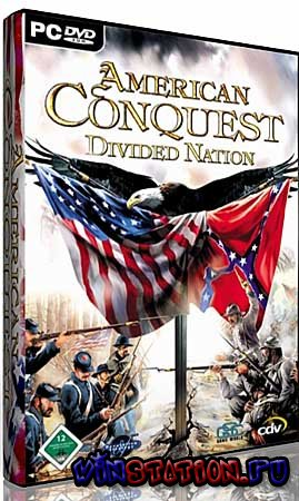 American Conquest: Divided Nation (PC)