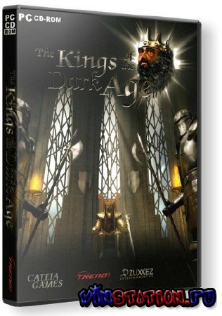 Скачать The Kings of the Dark Age (PC/2005/RUS) бесплатно