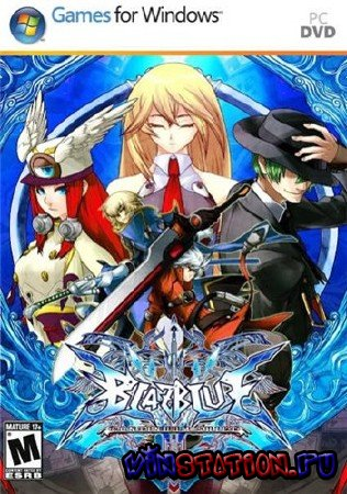 ������� BlazBlue: Continuum Shift [FIXED] (PC/2010/ENG) ���������