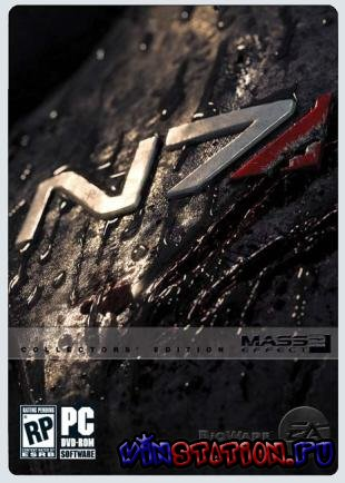 Mass Effect 2: DLCs (Add-on/2010)