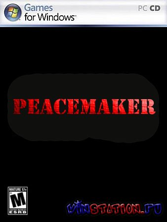 Скачать Peacemaker (PC/2009/Rus/RePack) бесплатно