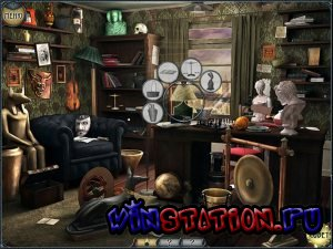 �������� ����� / The Mystery of the Crystal Portal (PC)