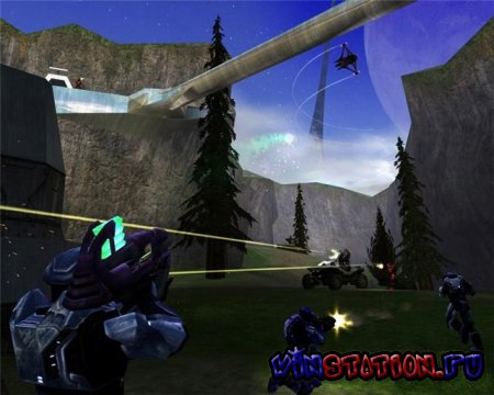 Halo: Combat Evolved (PC/RUS)