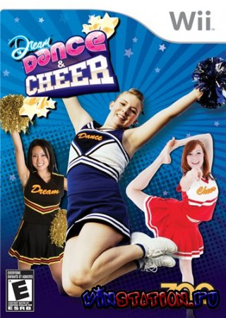 Dream Dance And Cheer (Wii)