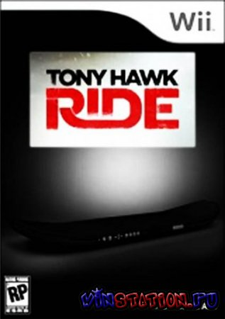 Tony Hawk: Ride (Wii)