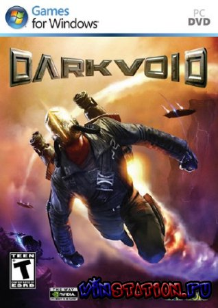 ������� Dark Void (PC/DEMO) ���������