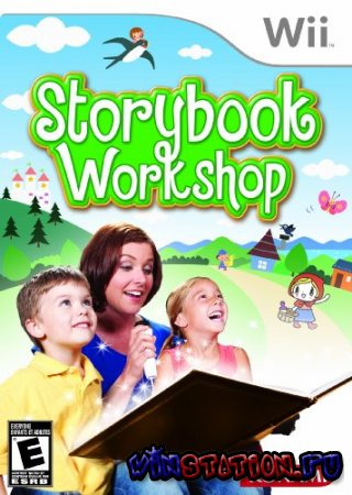 Storybook Workshop (Wii)
