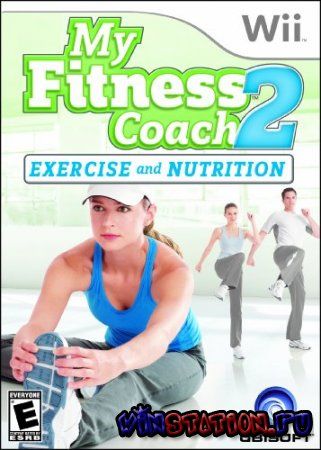 My Fitness Coach 2: Exercise & Nutrition (Wii)
