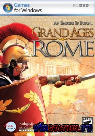 Скачать Grand Ages: Rome Reign of Augustus (PC) бесплатно