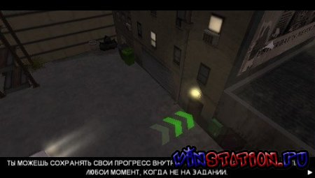—качать Grand Theft Auto: Chinatown Wars (2009/PSP/RUS) бесплатно