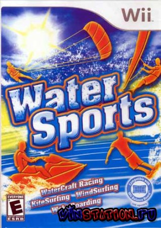 Water Sports (2010/Wii/ENG)