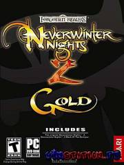 Neverwinter Nights 2 Gold (PC/RUS/Repack)