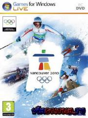 Vancouver 2010 (PC/RePack)