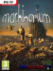 Machinarium  (PC/RUS/Repack)