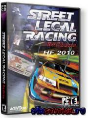 Street Legal Racing Redline NF 2010