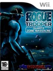 Rogue Trooper: Quartz Zone Massacre (Wii)