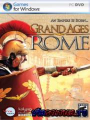 Grand Ages: Rome Reign of Augustus (PC)