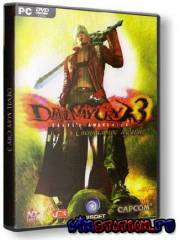 Devil May Cry 3 Dante`s Awakening.Special Edition (PC/RUS/RePack)