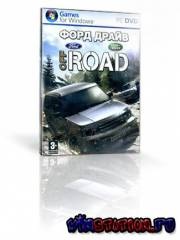 Ford Racing: Off Road (2008/PC/RUS)