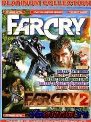 Far Cry Platinum Collection (PC/2008/RUS)