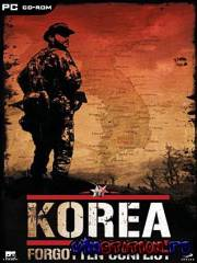 KOREA: Forgotten conflict (PC/RUS)