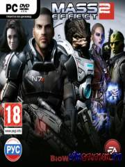 Mass Effect 2. Digital Deluxe Edition (PC/2010/RUS)