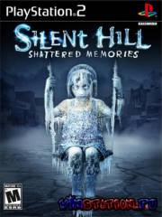 Silent Hill Shattered Memories (PS2/ENG/2010)