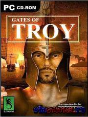 "Ћегион 3: ¬рата ""рои / Gates of Troy (PC)"