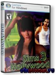 The Sims 3. Hollywood