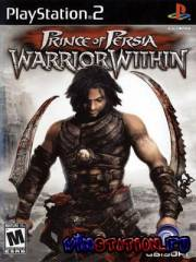 Prince of Persia Warrior Within (PS2/ENG/2004)