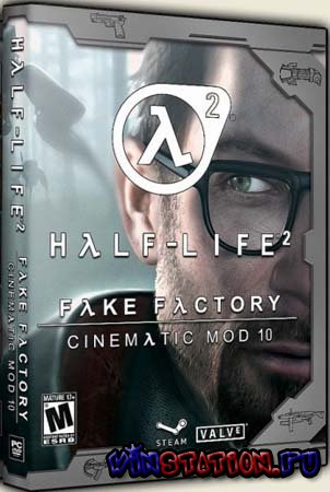 Скачать Half-Life: Collection FINAL VERSION (PC/Repack/2009/RUS) бесплатно