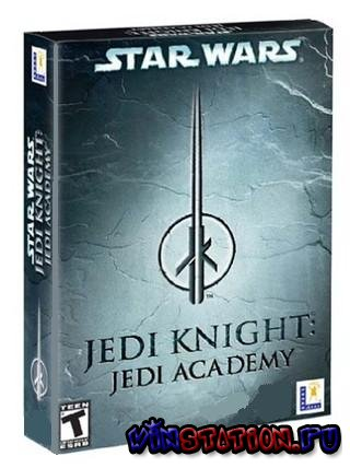 Скачать Star Wars Jedi Knights: Jedi Academy (2003/PC/RUS) бесплатно