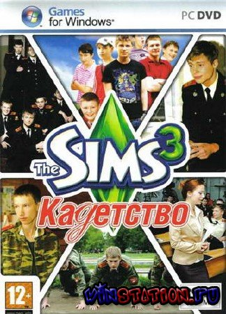 ������� The Sims 3: ��������� (PC/RUS) ���������