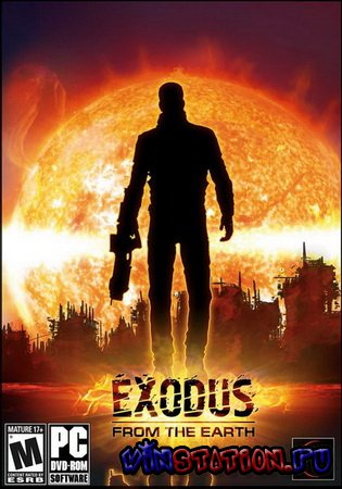 ������� Exodus from the Earth (PC/RUS/RePack) ���������
