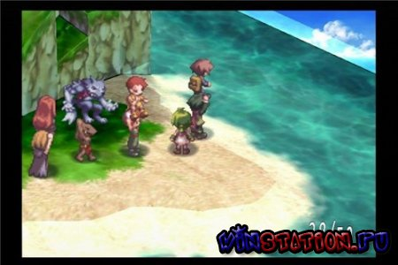 Phantom Brave: We Meet Again (2009/Wii/ENG)