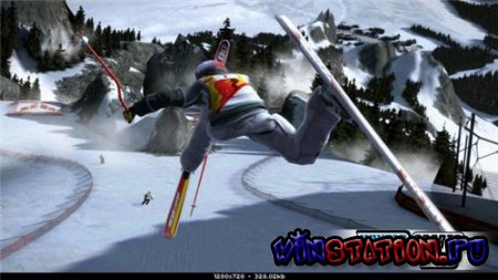 RTL Winter Sports (Wii)
